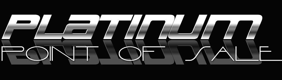 Platinum Point of Sale Logo